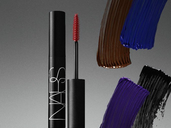 NARS Audacious Mascara for Fall 2017