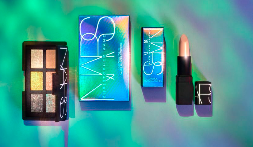 NARS Chrome Couture Collection