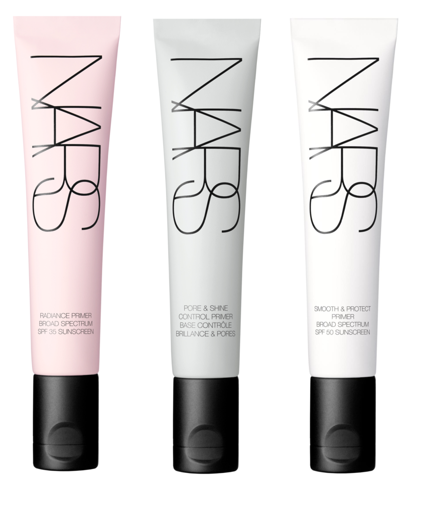 NARS Face Primers for Spring 2017