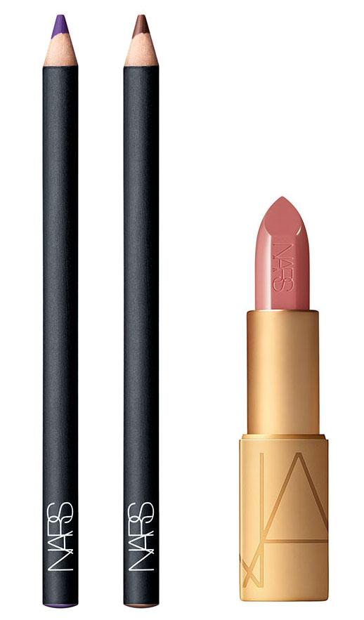 NARS-Holiday-2017-Velvet-Eyeliner-Nars-Lipstick