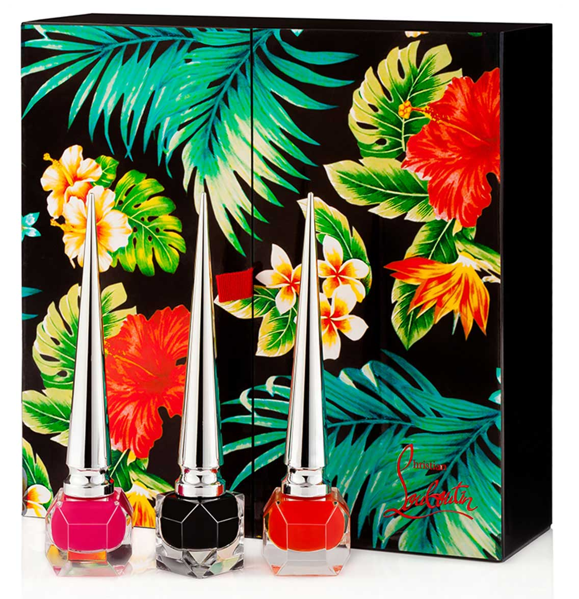 christian louboutin hawaii kawaii collection