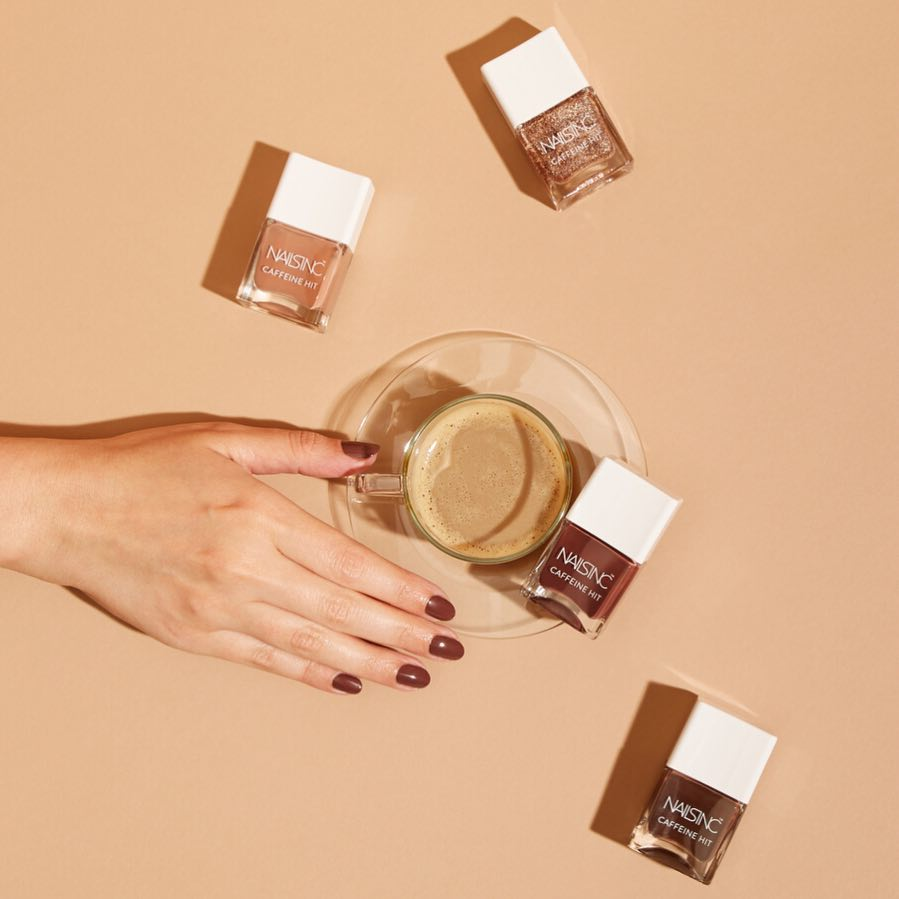 Nails INC Caffeine Hit Collection (1)