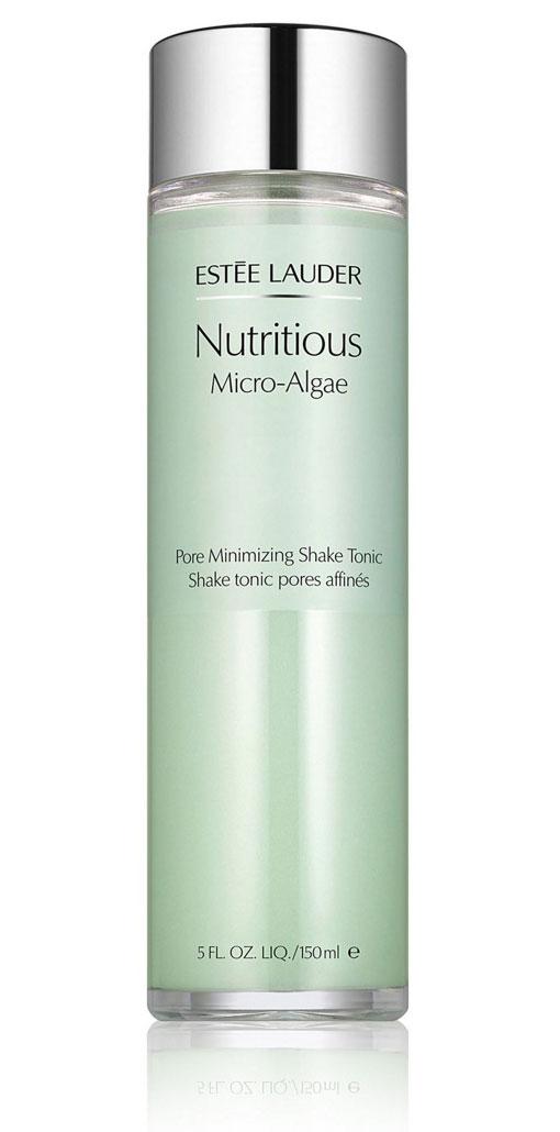 Est 233 E Lauder Nutritious Micro Algae Three Steps To Summer