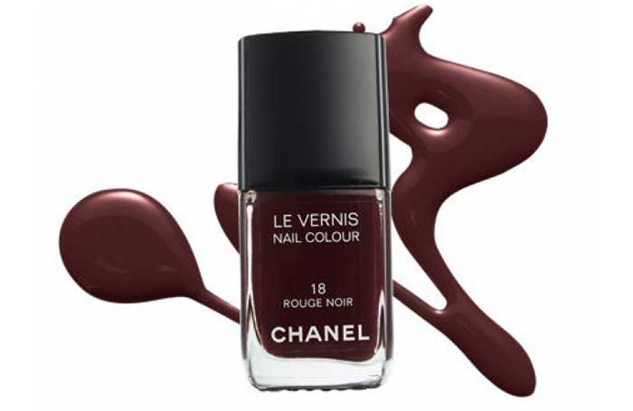 chanel rouge noir absolument collection news beautyalmanac. Black Bedroom Furniture Sets. Home Design Ideas