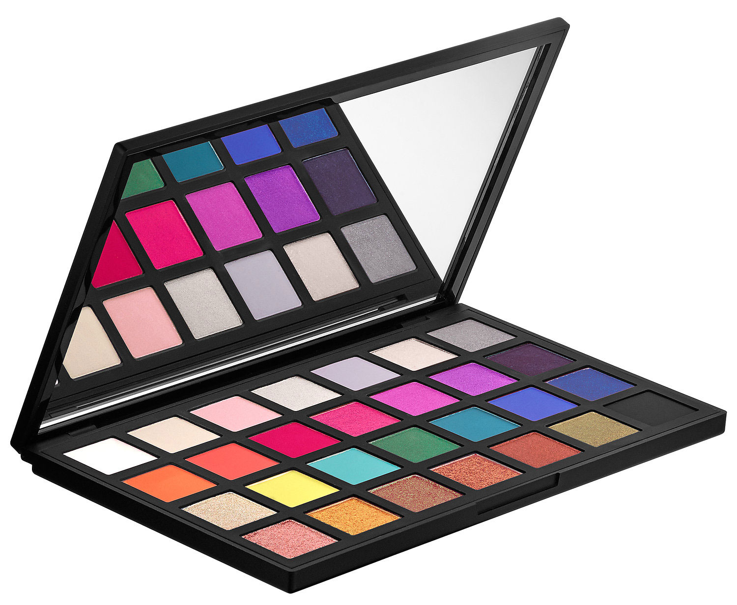 Sephora Pro Editorial Eyeshadow Palette  (2)