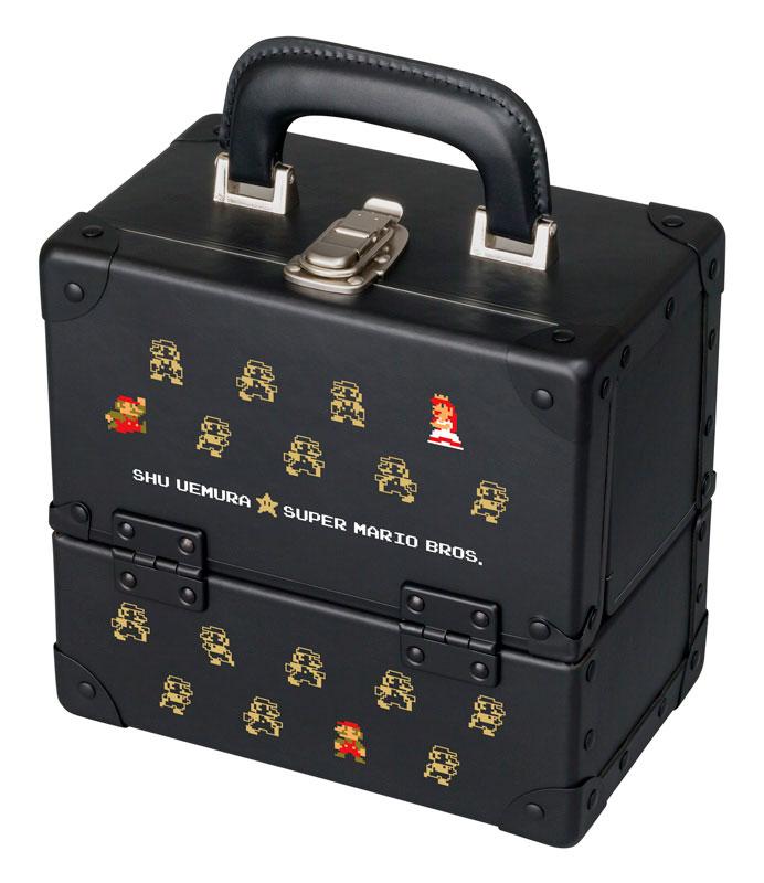 Shu Uemura Super Mario Bros Collection (1)