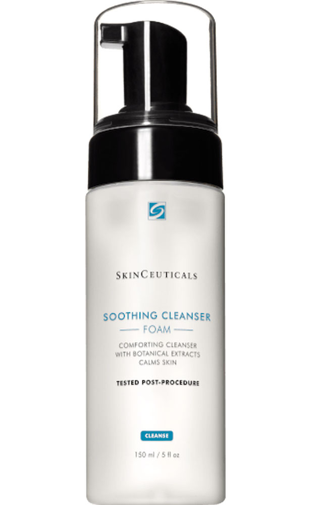 Natural Skin Cleansers For Sensitive Skin