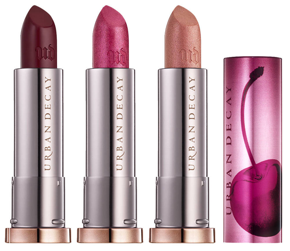 Urban Decay Naked Cherry Glide-On Eye Pencil | Makeup