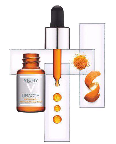 Vichy Liftactiv Anti-Оxidant & Anti-Fatigue Fresh Shot