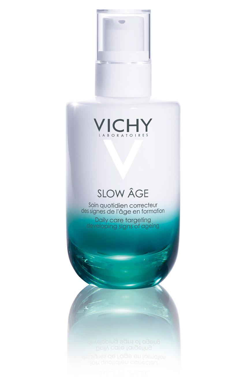 Vichy Slow Age bottle