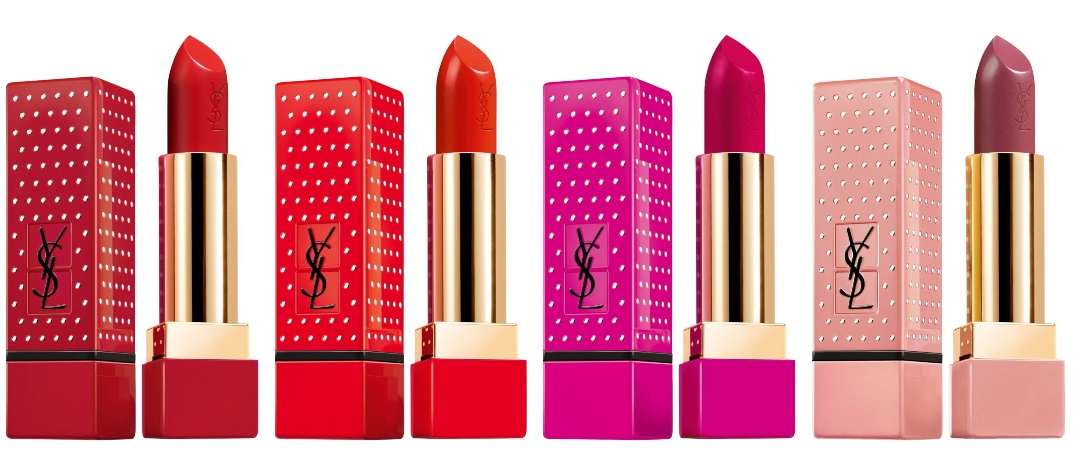 YSL Rouge Pur Couture Studs Edition