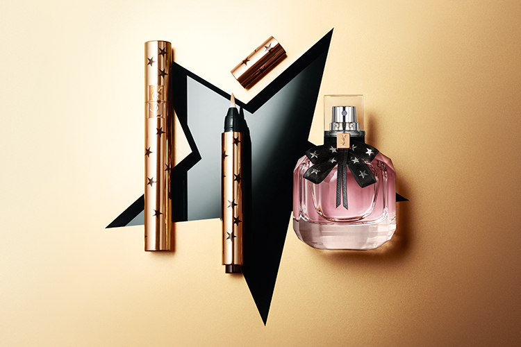 YSL Star Collection