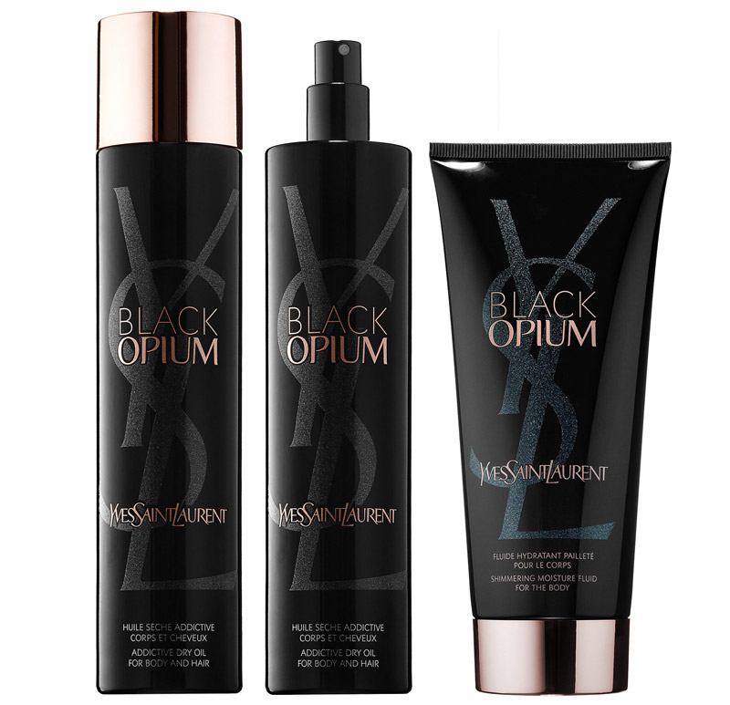 YSL-Black-Opium-Beauty-Products