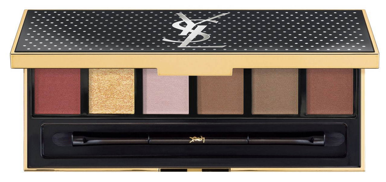 Yves Saint Laurent Sexy Tomboy Collection For Fall 2019