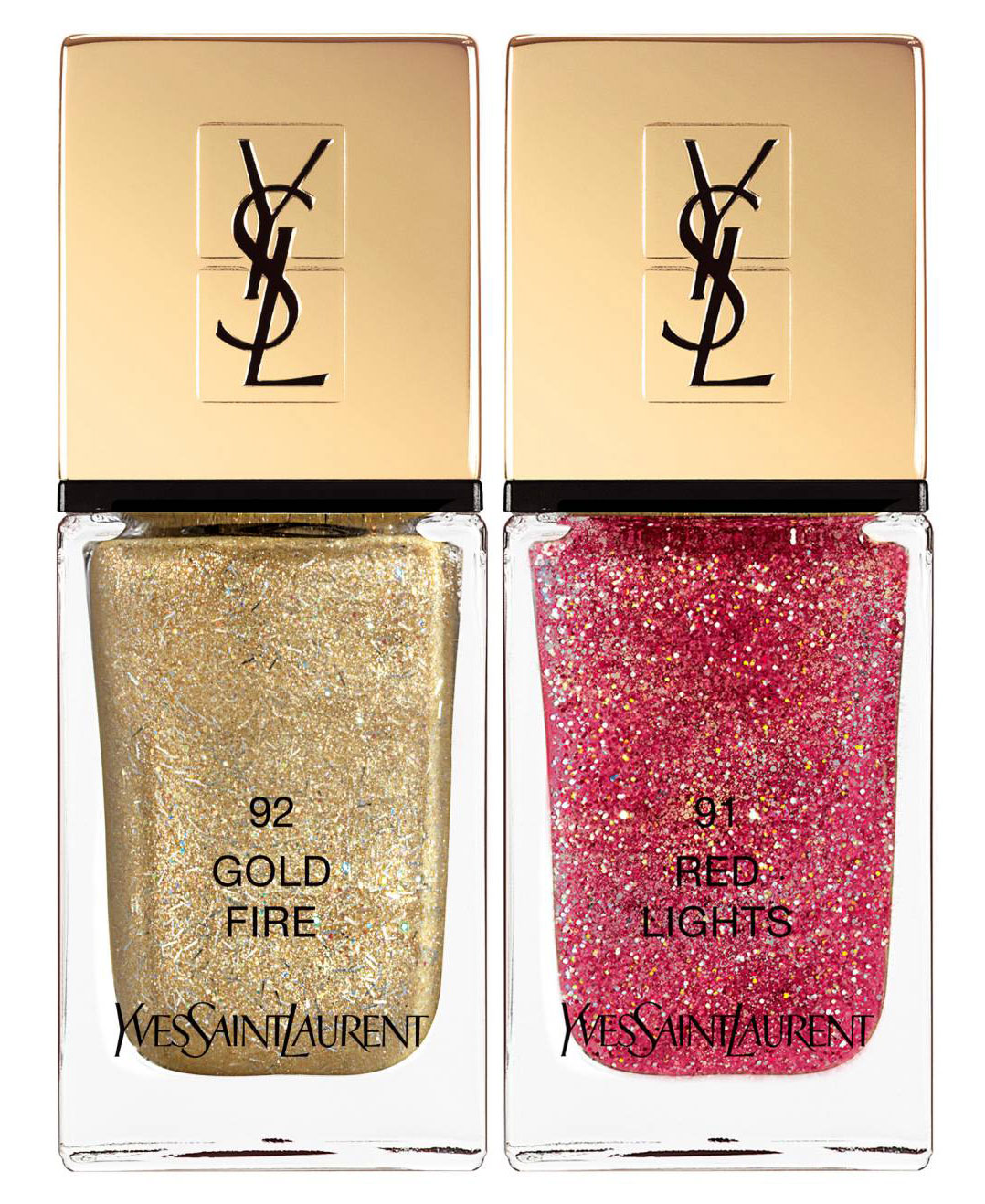 Yves Saint Laurent Dazzling Lights Holiday Collection