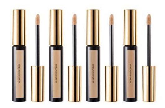 yves saint laurent all hours makeup for fall 2017 news beautyalmanac. Black Bedroom Furniture Sets. Home Design Ideas