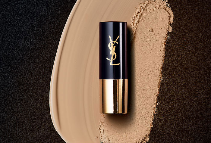 �ล�าร���หารู��า�สำหรั� YSL Yves Saint Laurent Encre de Peau All Hours Foundation Stick