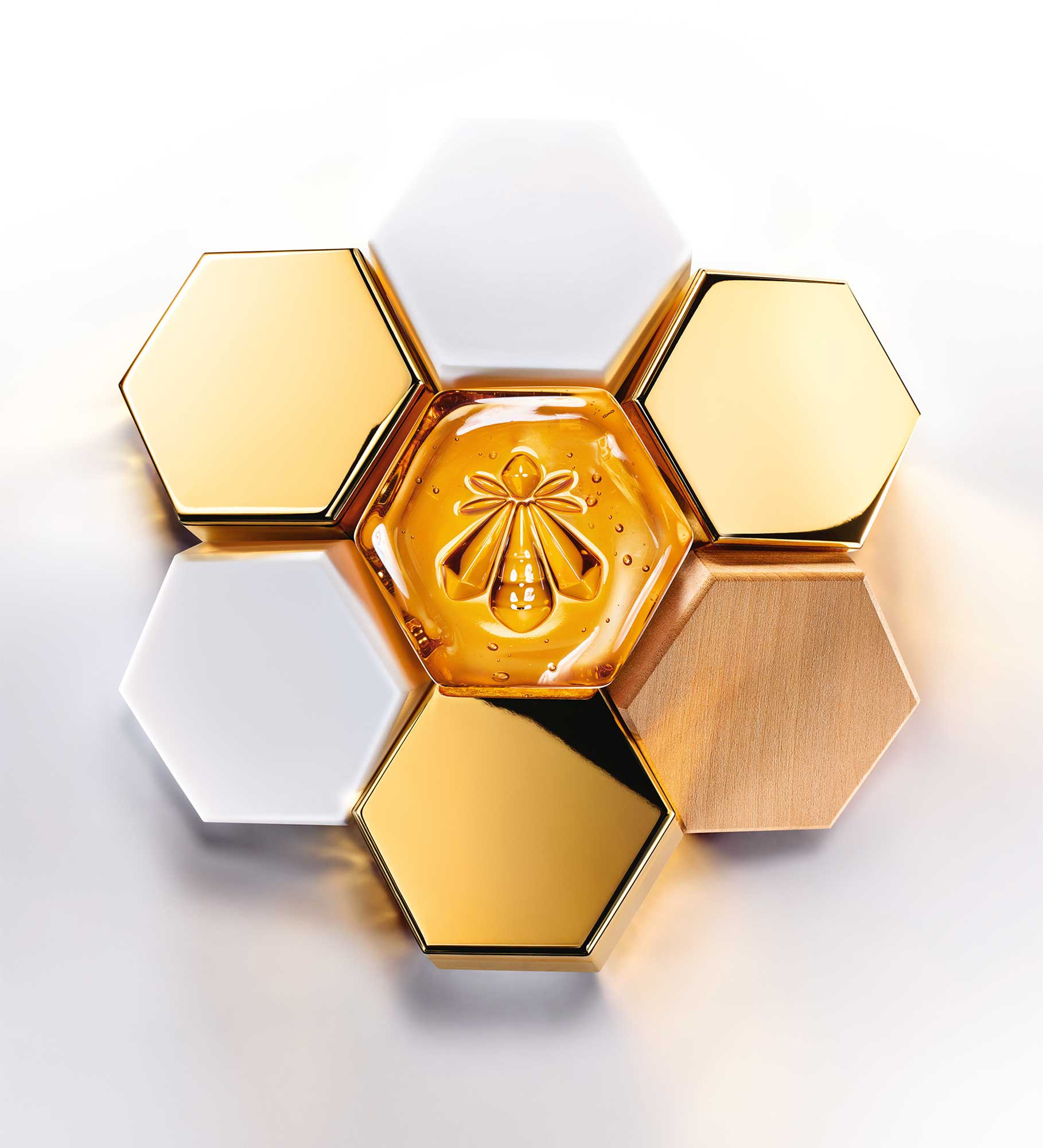 Guerlain Abeille Royale Eye Cream | News | BeautyAlmanac