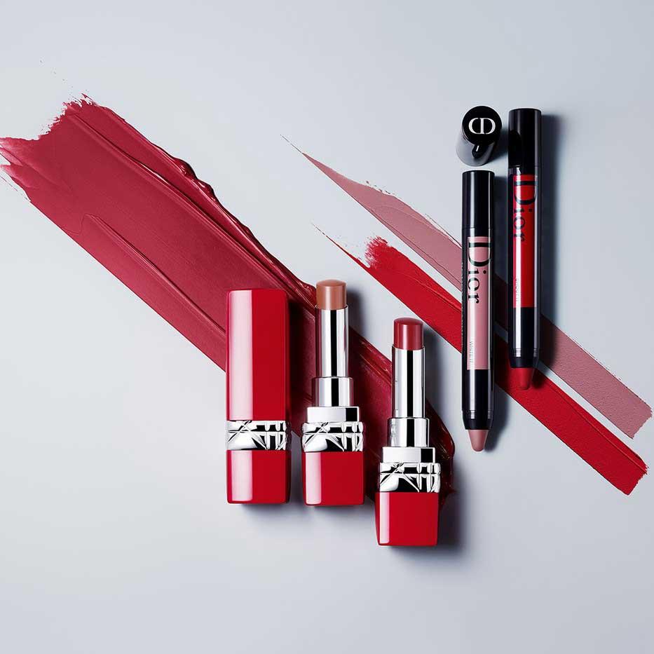 e965c803 Dior Power Look Collection for Fall 2019 | News | BeautyAlmanac