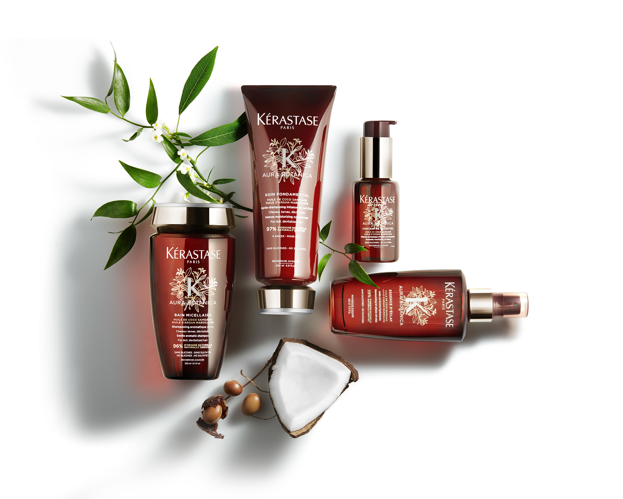 Hair care product reviews we