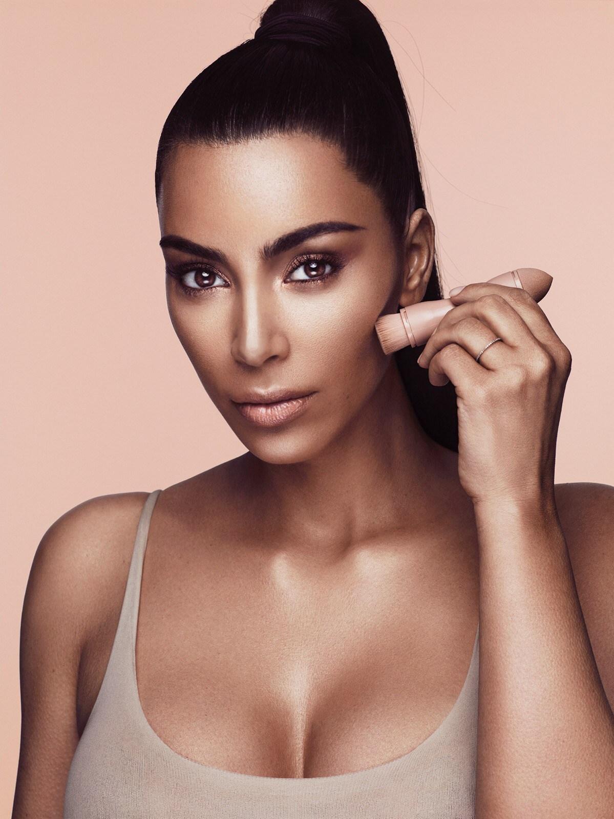 KKW Beauty Kim Kardash... Kim Kardashian Cosmetics