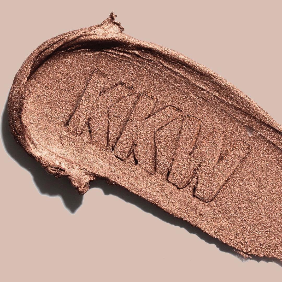 Kkw Fragrance 2017 >> KKW Beauty Kim Kardashian's own cosmetic brand | News | BeautyAlmanac