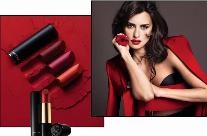 Lancôme L'Absolu Rouge Drama Matte Lipstick | News | BeautyAlmanac