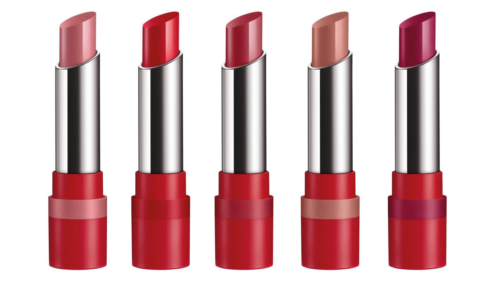 Best 5 Matte Lipsticks Of All Time   ELLE Australia