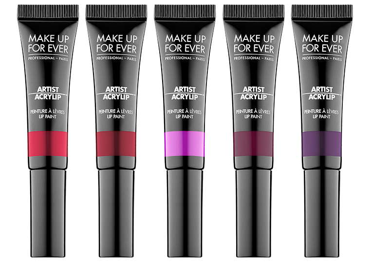 make up for ever artist acrylip 2
