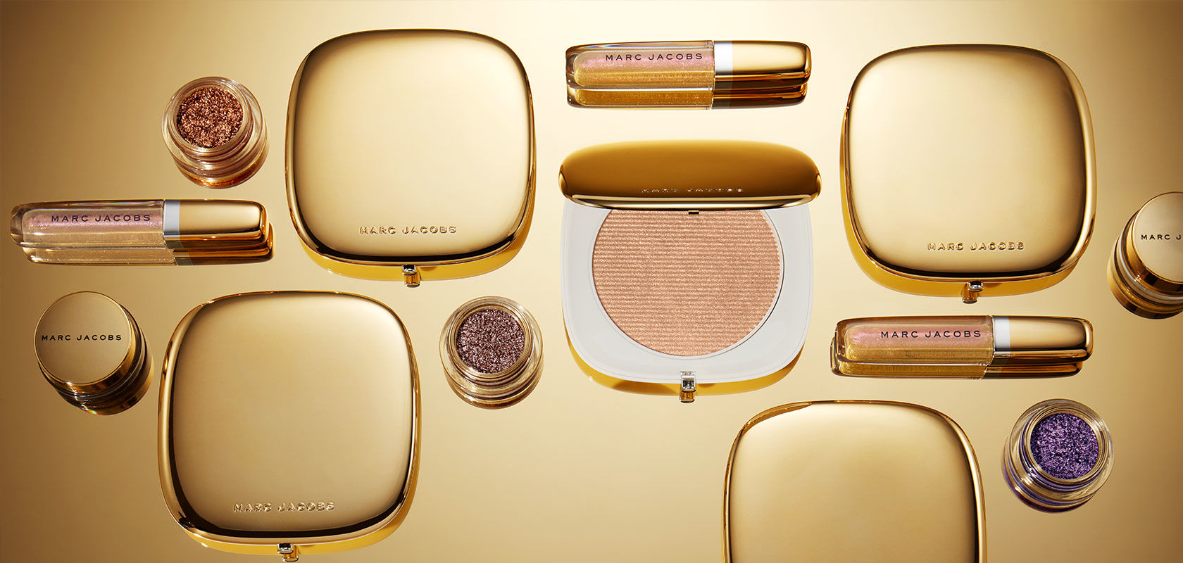 Image result for marc jacobs beauty holiday 2018 collection