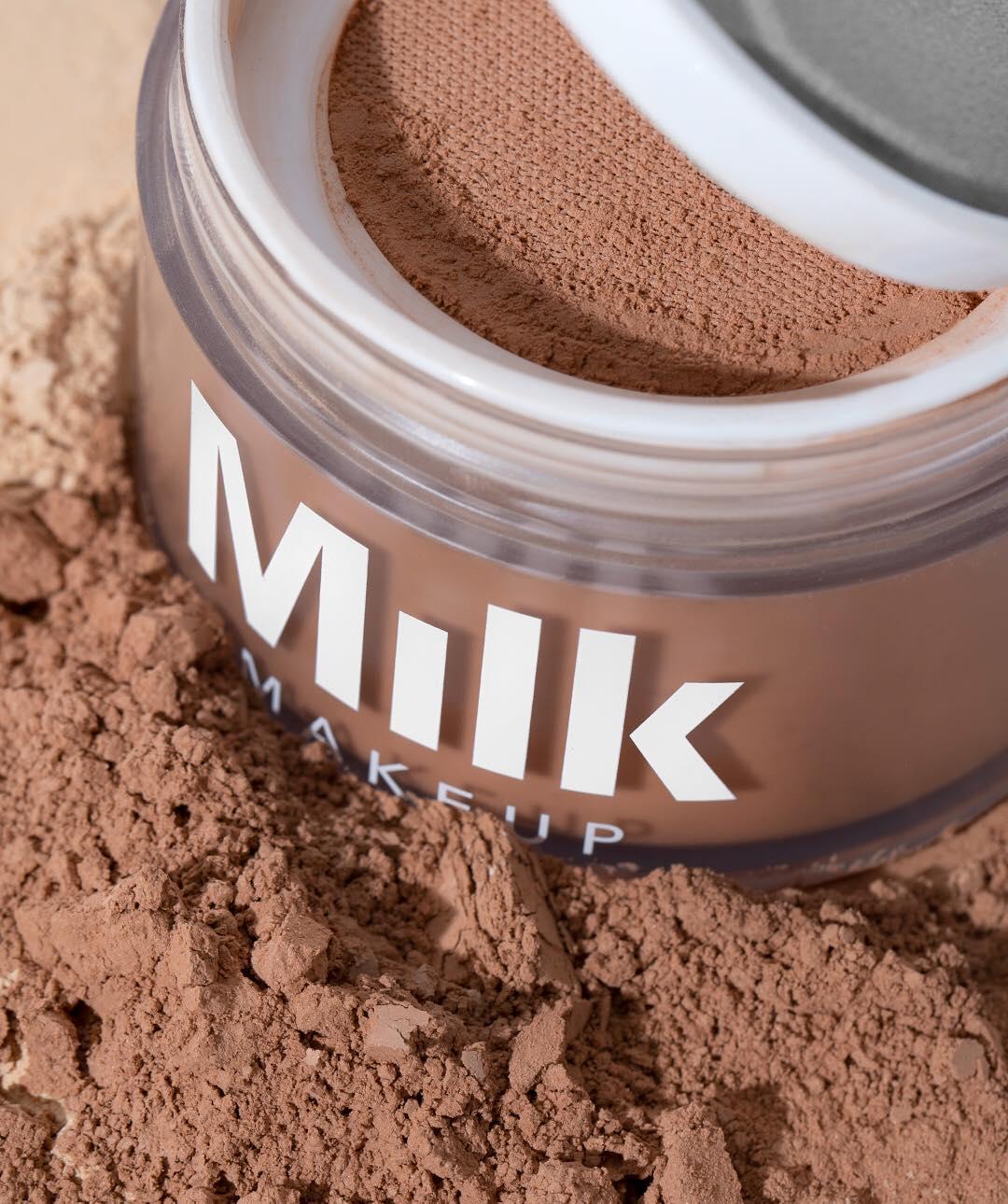 Blur + Set Matte Loose Setting Powder by Milk Makeup #14