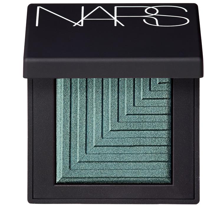nars dual intensity eyeshadow in hydra