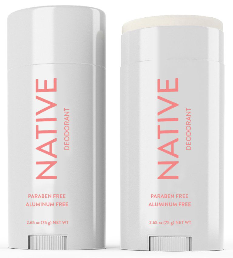 native rose deodorant