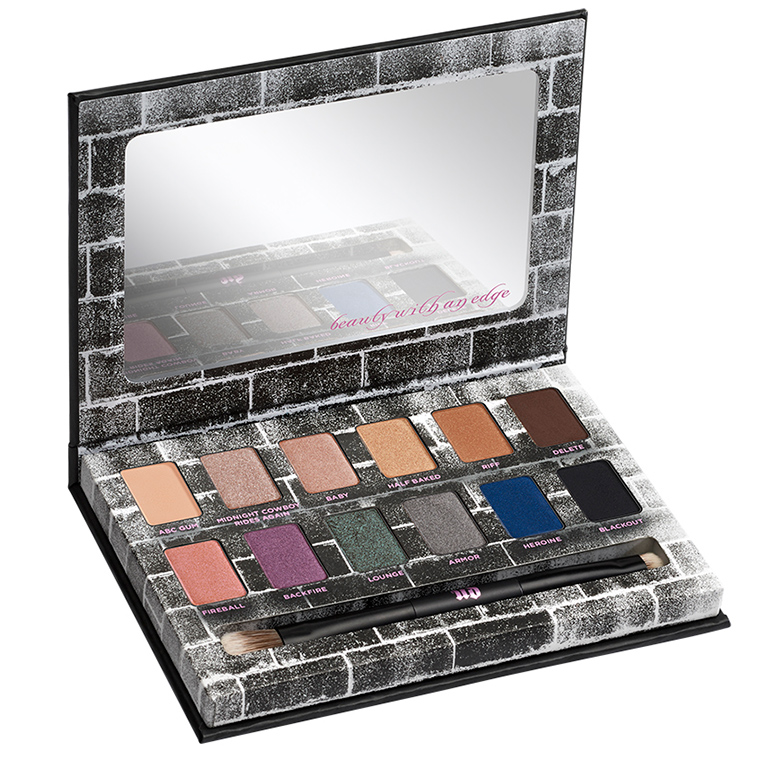 urban decay nocturnal shadow box solo