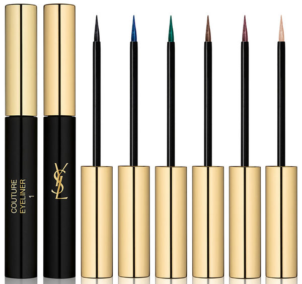 ysl couture eyeliners